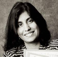 photo of Maya Ajmera