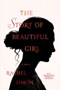 Book cover: The Story of a Beautiful Girl