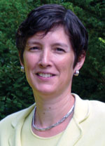 photo of Barbara Fox