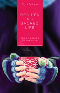 13-0123 Recipes For A Sacred Life